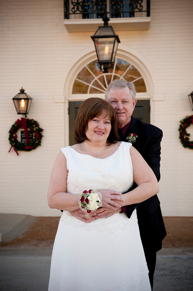 Barry and Pam | Wedding