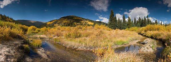 Rocky Mountain NP - CO