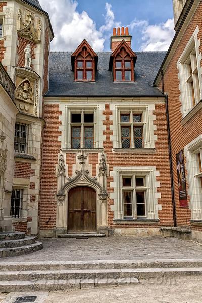 Château du Clos Lucé, Amboise