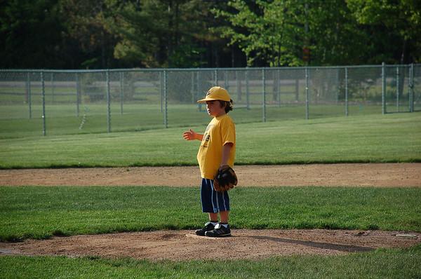 Little League Coach Pitch 6-5