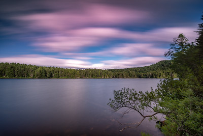 Video: Landscape Long Exposure | Use ND Filter To Create Surreal Cloud Effect