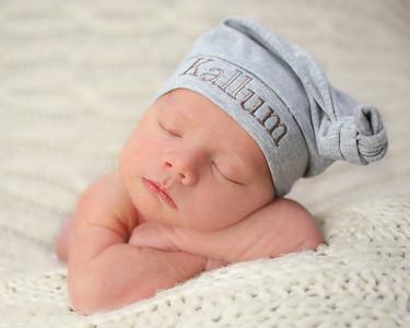 Taylor Newborn