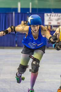 Sports and Roller Derby