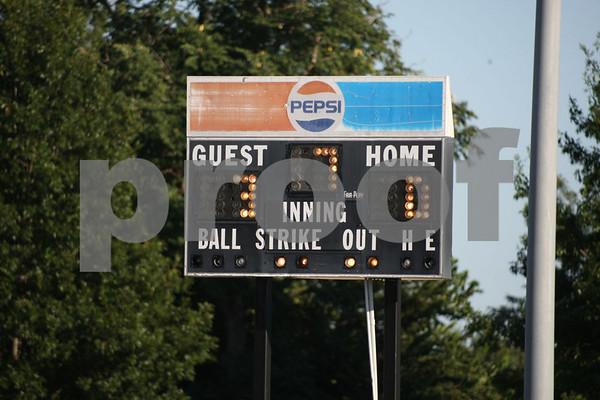 Varsity-Odessa vs Oak Grove 9-9-08