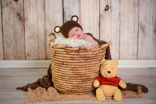 Bobby Newborn Creative Images