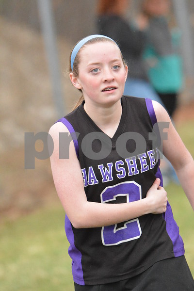 Shawsheen Tech Girls Varsity Lacrosse Team 2014 Season