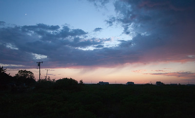 Cape Cod June 2012