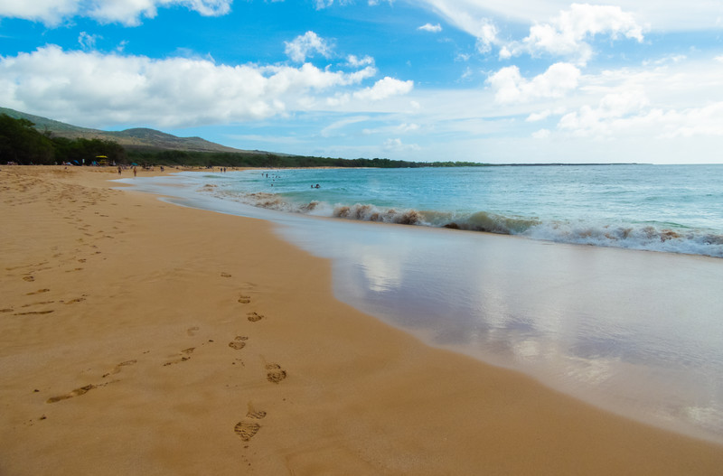 Big Beach Maui