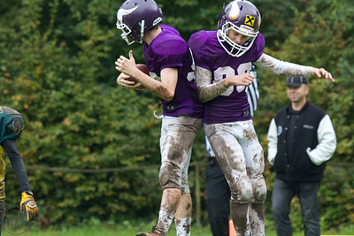 2014 American Football Vienna Vikings