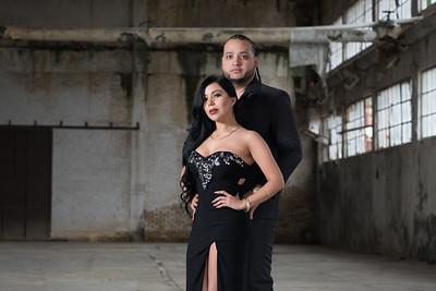 Rocio & Fredy