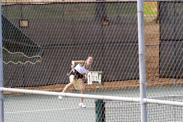 Belmont Tennis 2006 Macon