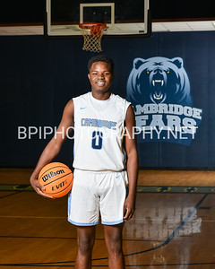 19-20 Boys Basketball Team/Individuals