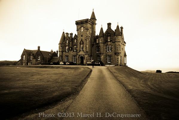 Finding Scenic Scotland