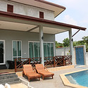 Villa Sita on Koh Lanta, Thailand
