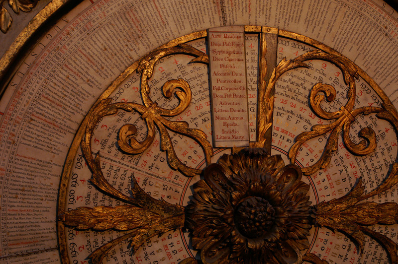 Horloge astronomique in Lyon