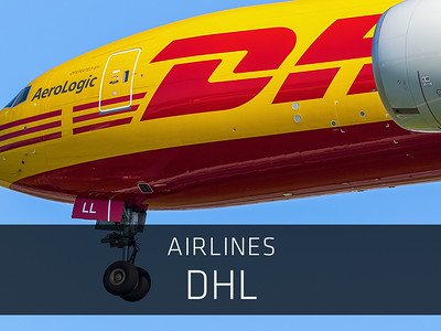 Airlines – DHL