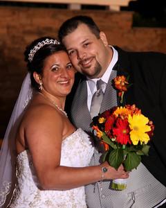 2009 10-10 Lea & Kris