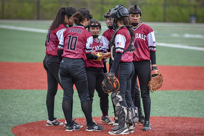 SHS SOFTBALL 4-27-19