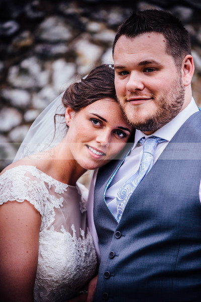 Sally & Tom wedding