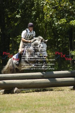Lumber River Horse Trails June 2008