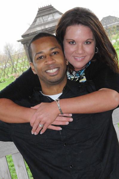 Christina & Elex