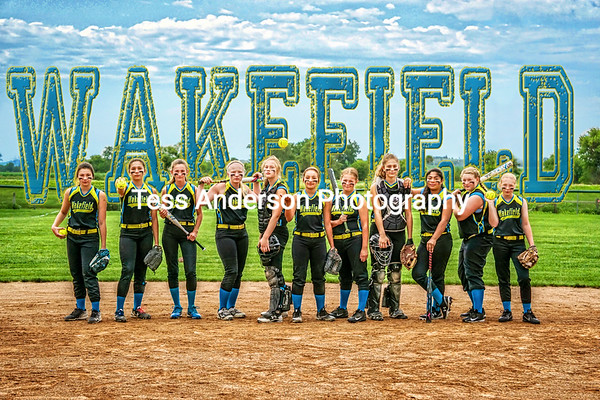 Wakefield Softball