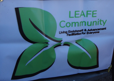 LEAFE Community