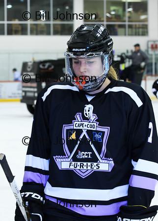 Nauset (Furies) G V Ice Hockey v Bourne 1_28_17