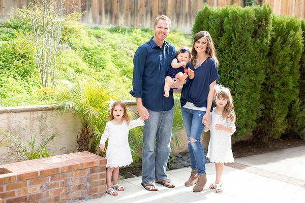 Solberg Family