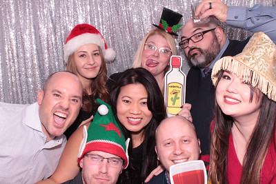 Expeditors Holiday Party 2019