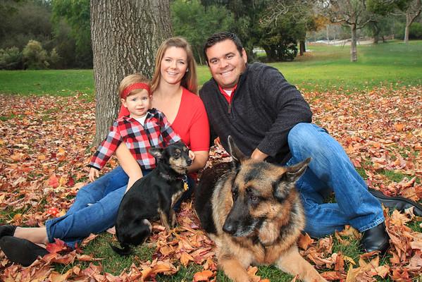 Spiritosanto Family
