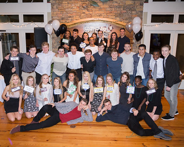2016 Steel Rays Party