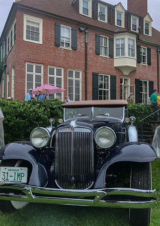2021 Misselwood Concours