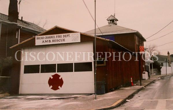 Broad Channel Fire Department - Queens