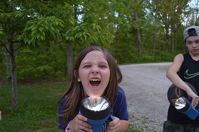 Family Camp Fun