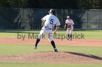 Var Baseball vs. Great Oak 2