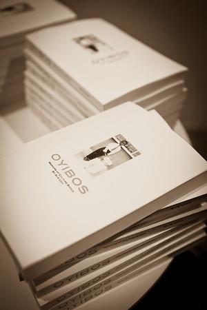 Oyibos - Book Signing - Nov 2011-Public