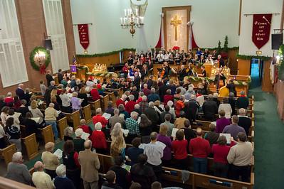 Messiah Sing-along 12-13-14