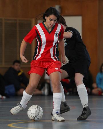 2012 0619 - HS Regional Futsal Stella A Int.
