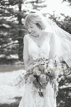 Moore Wedding Portraits