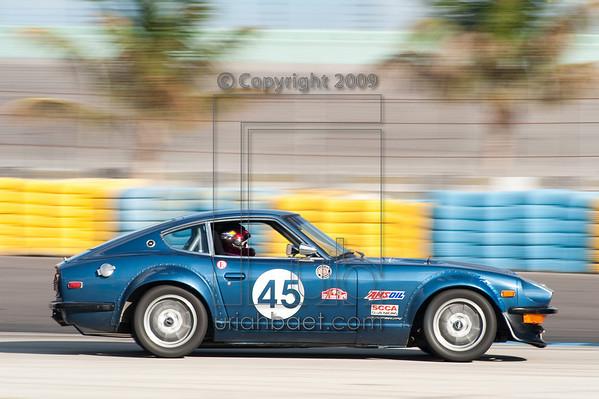 45 Datsun