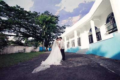 Cris & Ella | Wedding Preview