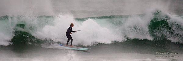 Surfing, Alex, The End, 07.04.14