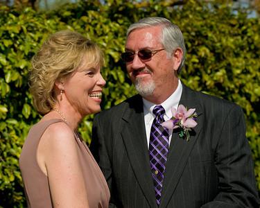 Donna & Rex's Wedding 3-27-2010