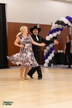 Couples 3 & 4 , Line Dance, Teams