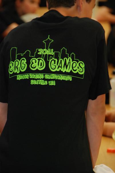 2014 Erg Ed Games Photos
