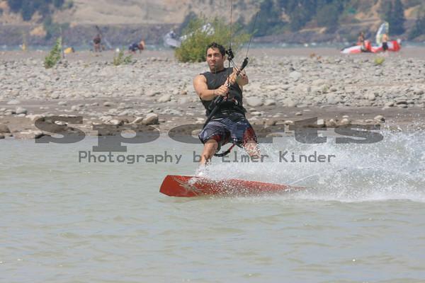 Windsurfing 08/01/09