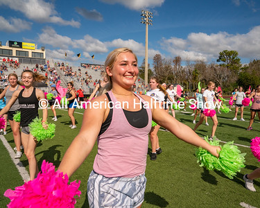 All American Rehearsal - Outdoor #3