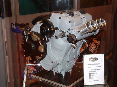 Autosport 2004