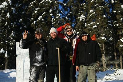 2013 Extreme Ice